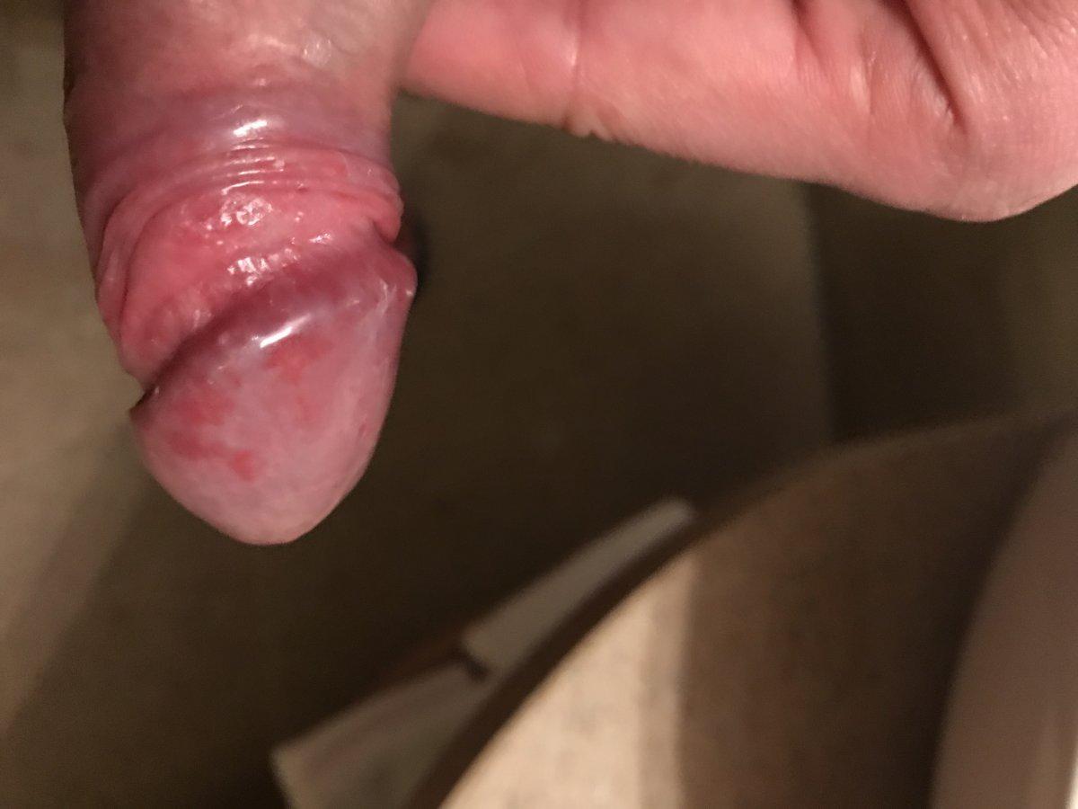 sfregamento sul pene